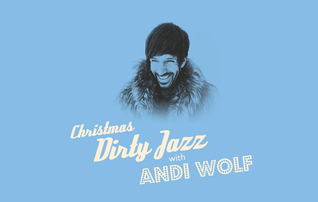 Read news article: Christmas Dirty Jazz