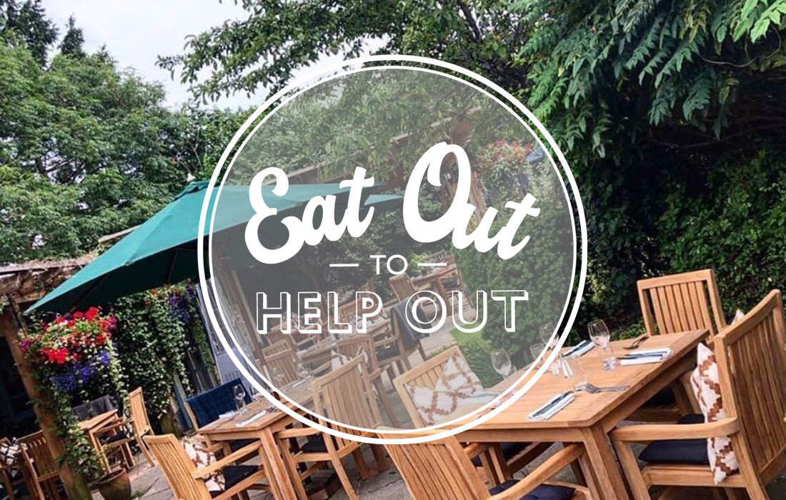 Read news article: Eat Out To Help Out